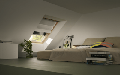 Значението на светлината във всекидневната, детската и спалнята