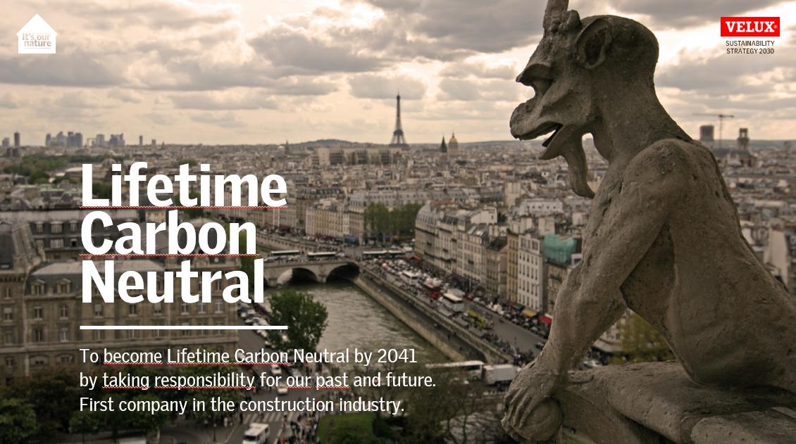 улавяне на историческия въглероден отпечатък