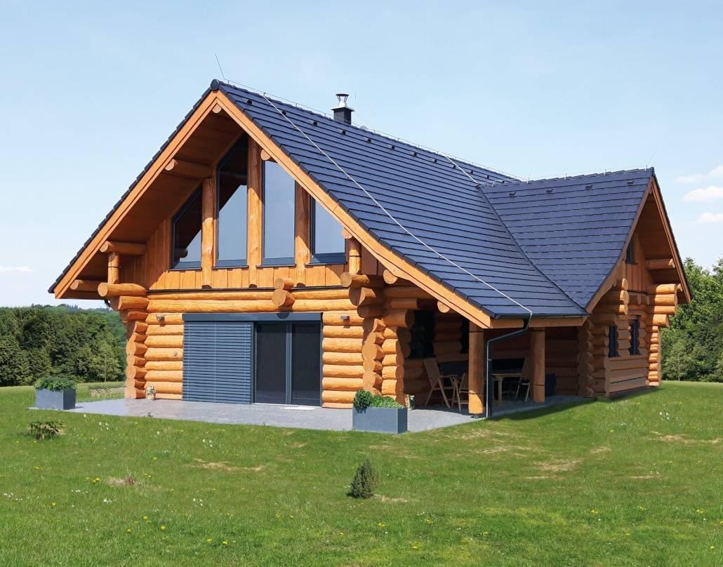 здрав и красив покрив