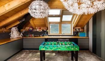 Нов умен дом с VELUX покривни прозорци – как е една мечта се превръща в реалност?