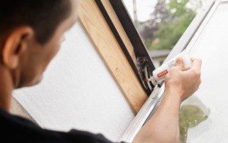 Покривни прозорци – перфектна грижа