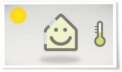 Замисляли ли сте за това колко много енергия изразходва домът Ви всеки ден