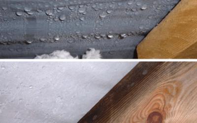 Подпокривни мембрани – Как да удължим живота на покрива