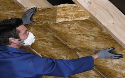 Дали стъклената вата е безопасно решение за топлоизолиране на Вашето таванско помещение?