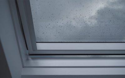 Отървете се от проблема с кондензацията в таванското помещение завинаги!