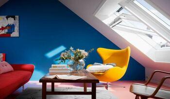 Как да превърнете необитаемия таван във функционално помещение
