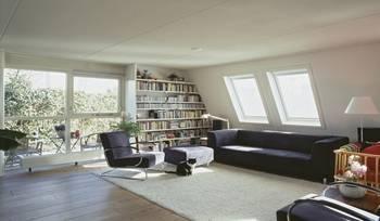 Мансарден етаж: 5 идеи за създаване на функционални тавански помещения