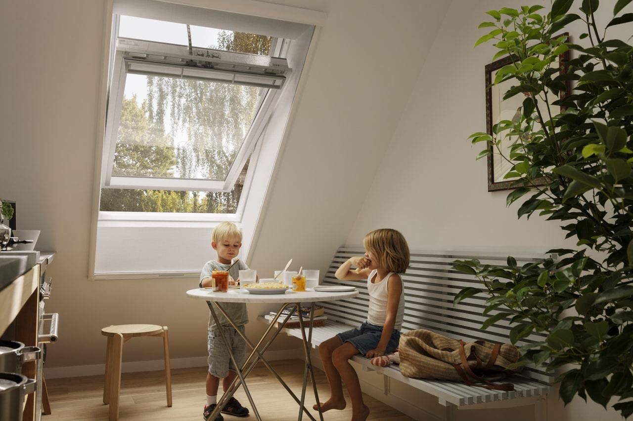 комарник за прозорец - Моята Мансарда